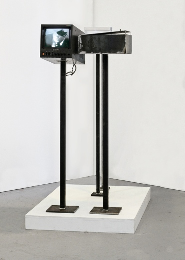 Double silence, 2012, VAF - Stiftung Collection - MART