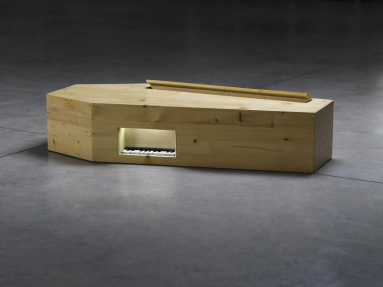Pavane for a dead child, 2009, collezione privata, Milano