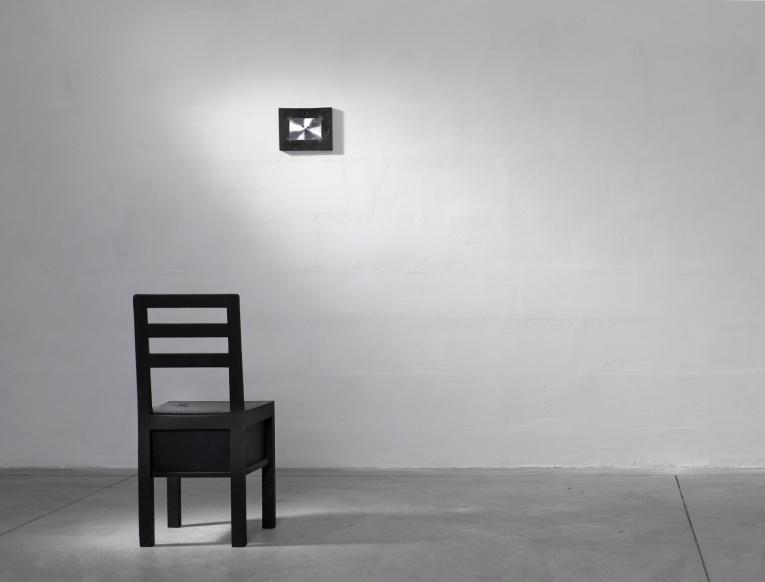 Camera inversa / Reverse room, 2010, collezione privata, Mantova