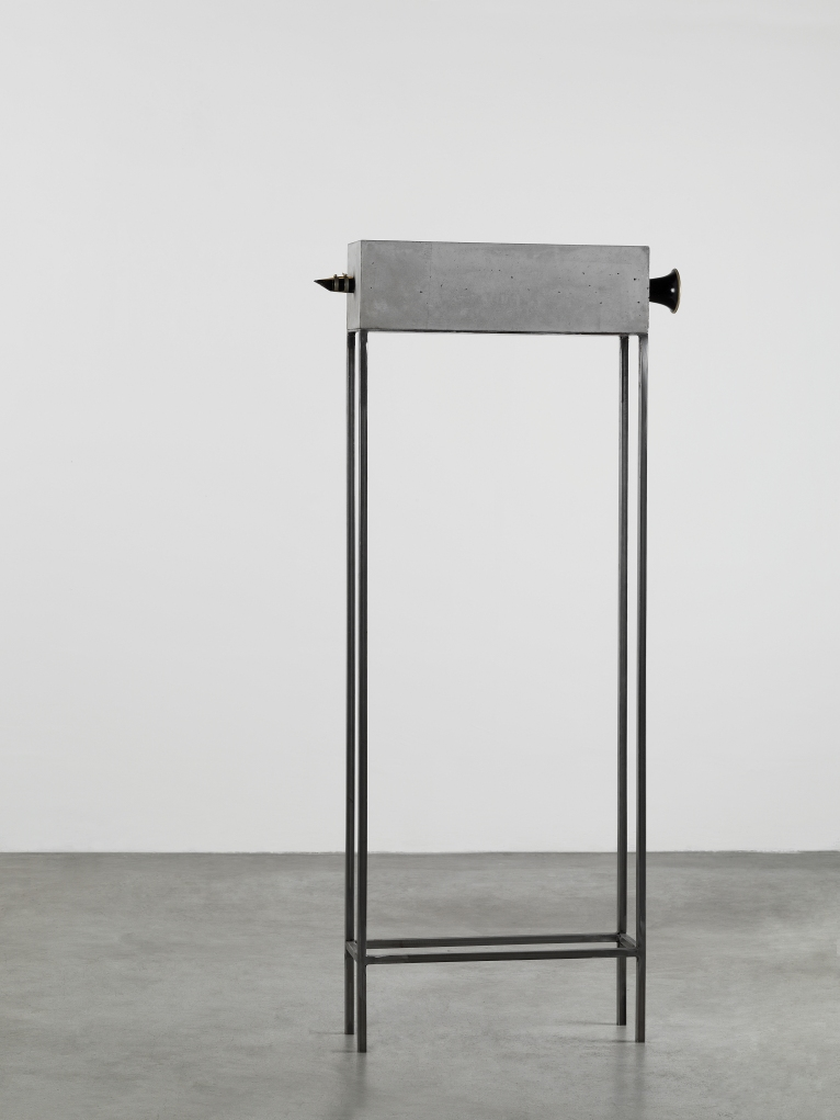 Volume, 2017, private collection, Roma
