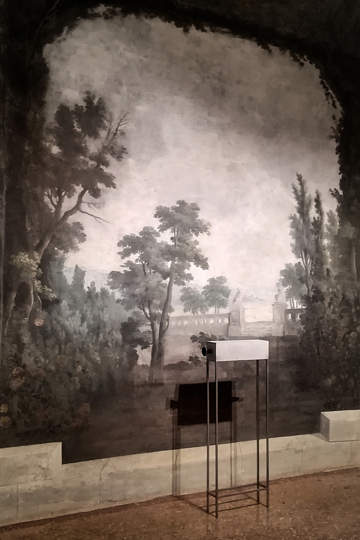 Jacopo Mazzonelli - Volume, 2017